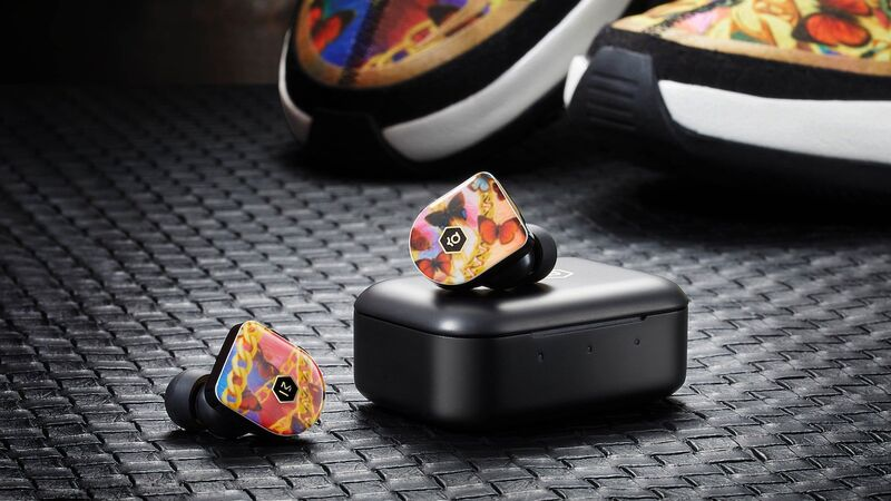 Limited-Edition Basketball Player Headphones