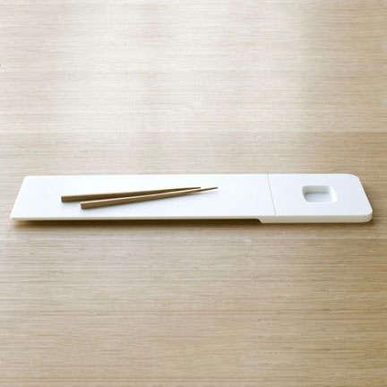 Minimalist Sushi Platters