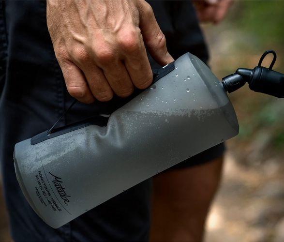 Adventurer Flatpack Water Bottles