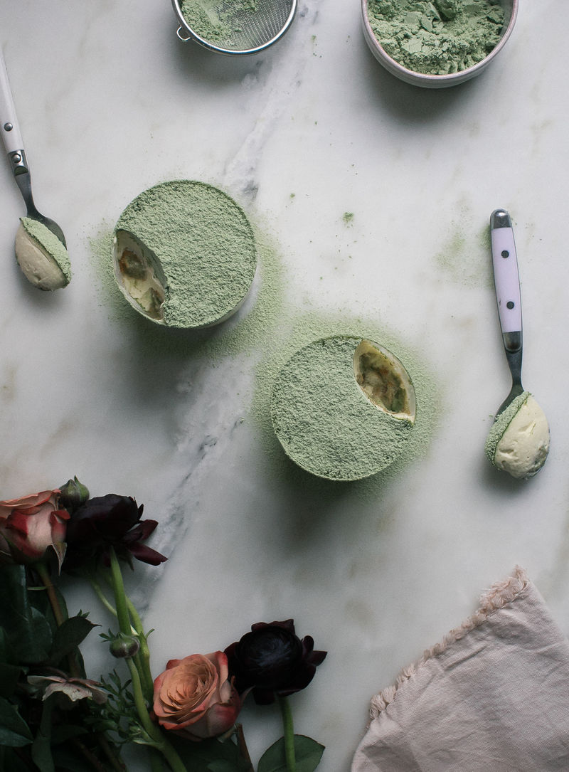 Matcha Tiramisu Recipes