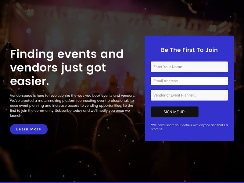 Social Event Planning Platforms