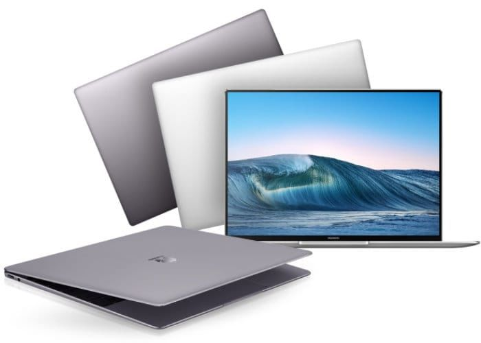 HD Touchscreen Laptops