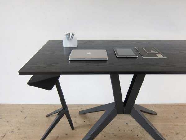 Humanizing Hierarchy Desks