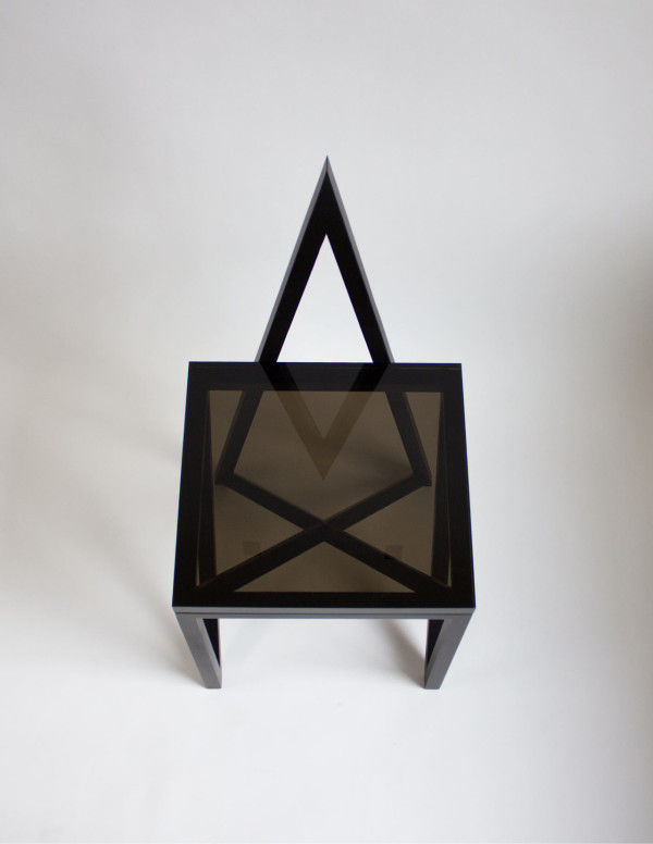 Modern Pagan Furniture