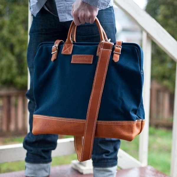 Handmade Carpenter Bags