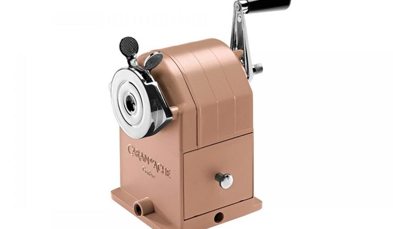 Luxurious Pencil Sharpeners