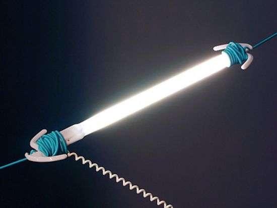 Tug-of-War Lighting