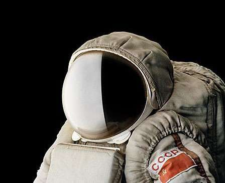 Somber Space Suit Retrospectives