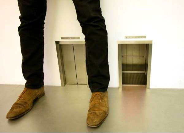Miniature Elevators