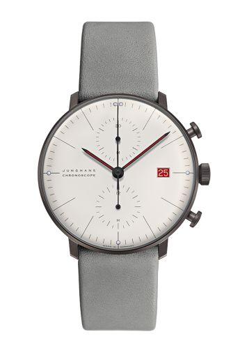 Celebratory Bauhaus Watches