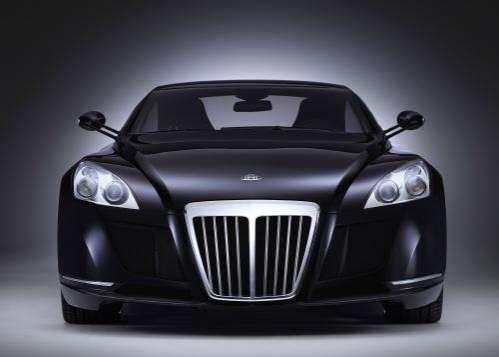 Curvy Noir Automobiles