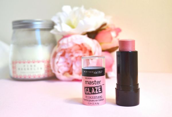 Gliding Creme Blush Sticks