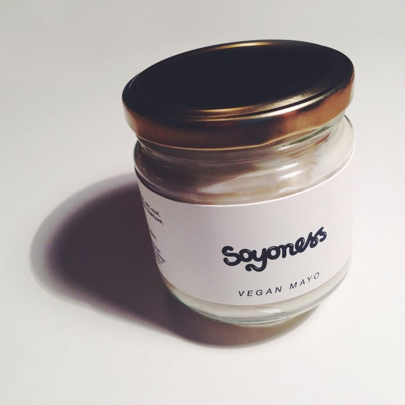 Handcrafted Eggless Mayonnaise