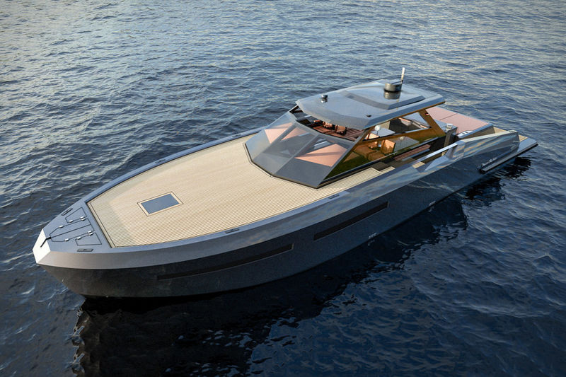 Luxe Hotel-Like Yachts