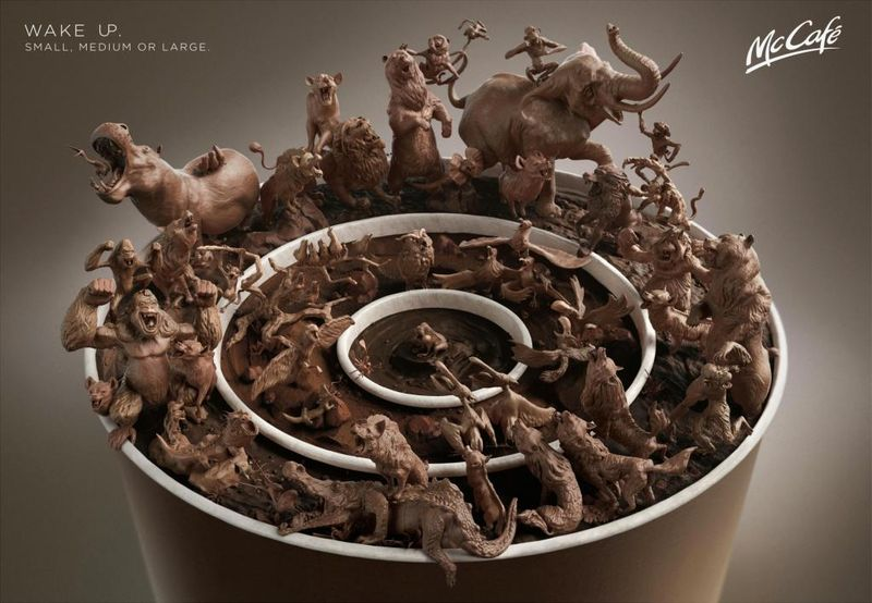 Riotous Java Ads