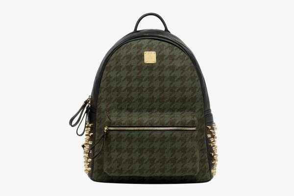 Heavily Embellished Backpacks