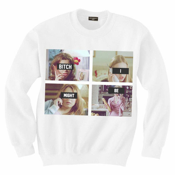 Flippant Film Sweaters