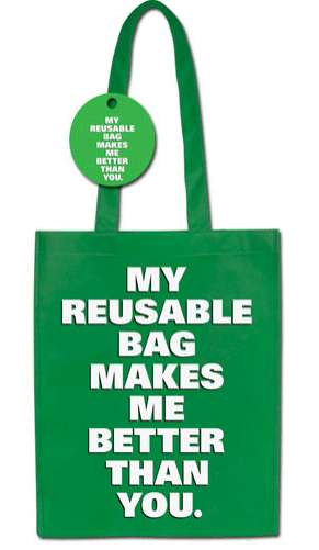 Mean Green Totes