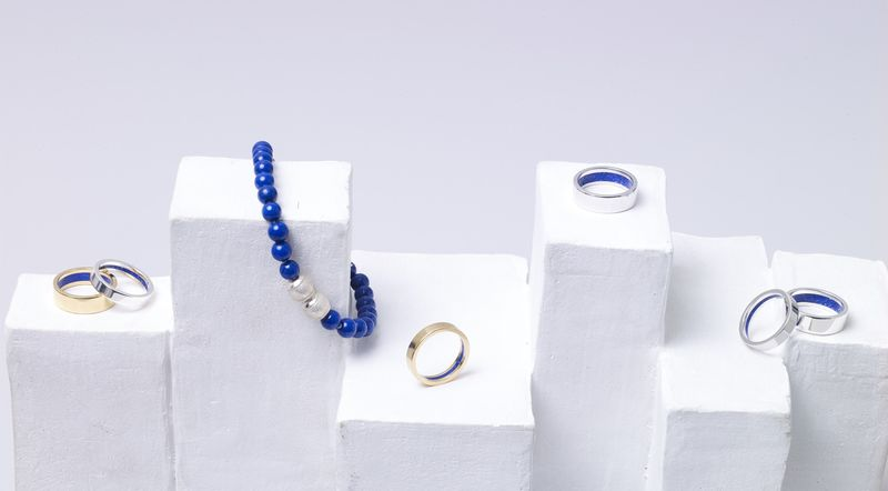 DNA-Infused Jewelry