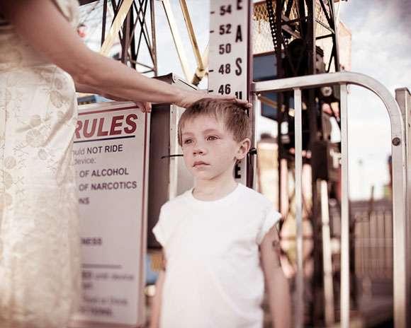 Depressing Carnival Captures