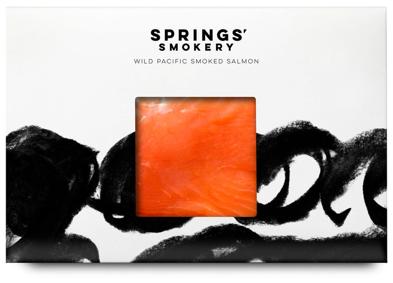 Classical Smoked Meat Branding