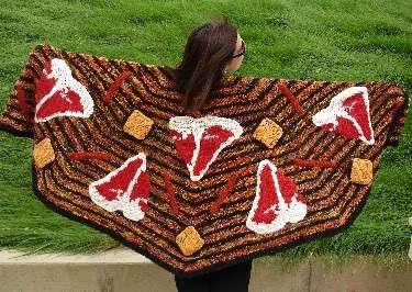 Carnivorous Fashion