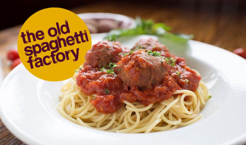 Meatless Meatball Dishes