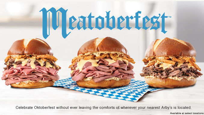 Beer-Inspired QSR Sandwiches