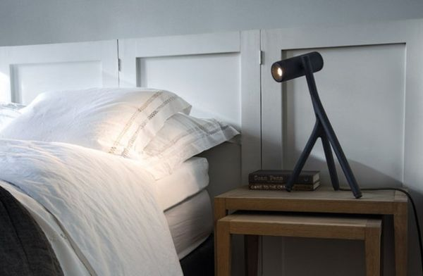Cleanly Playful Lamps