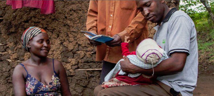 Open-Source Humanitarian Apps
