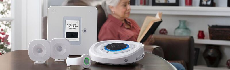 Connected Senior Monitoring Systems