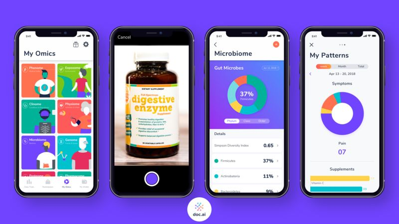 AI-Powered Medical Research Apps