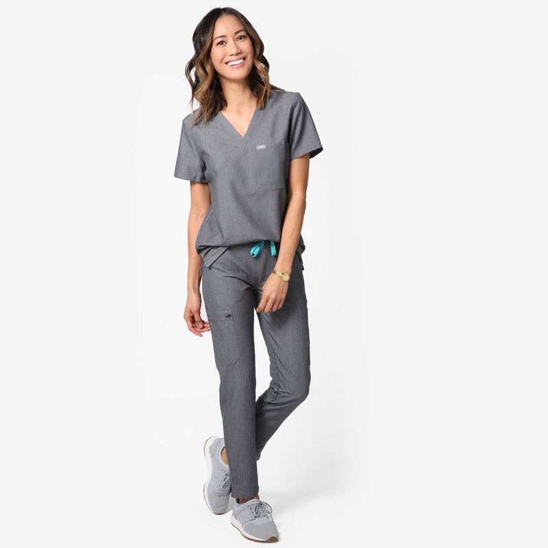 Stylish Medical Scrubs
