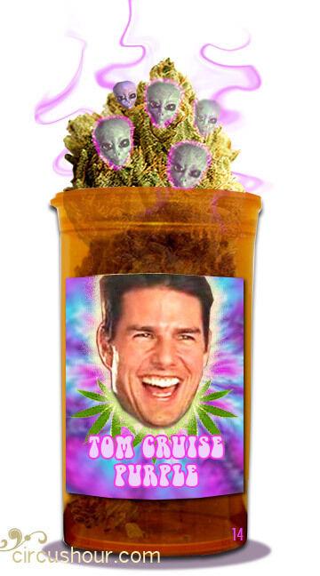 Medicinal Marijuana Ads
