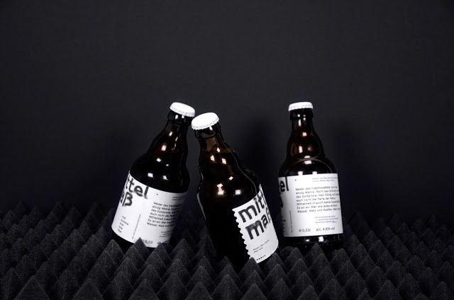 Medicine Bottle Beer