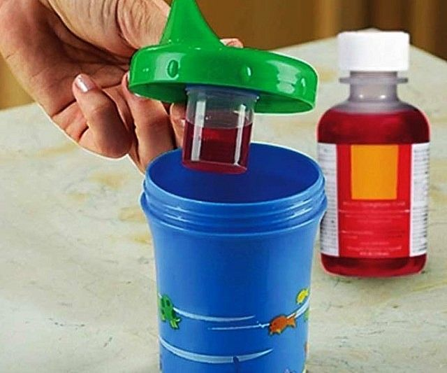Medical Sippy Cups
