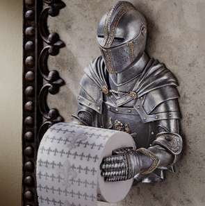 Warrior Washroom Accessories
