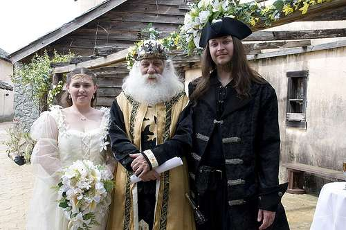 Medieval Weddings