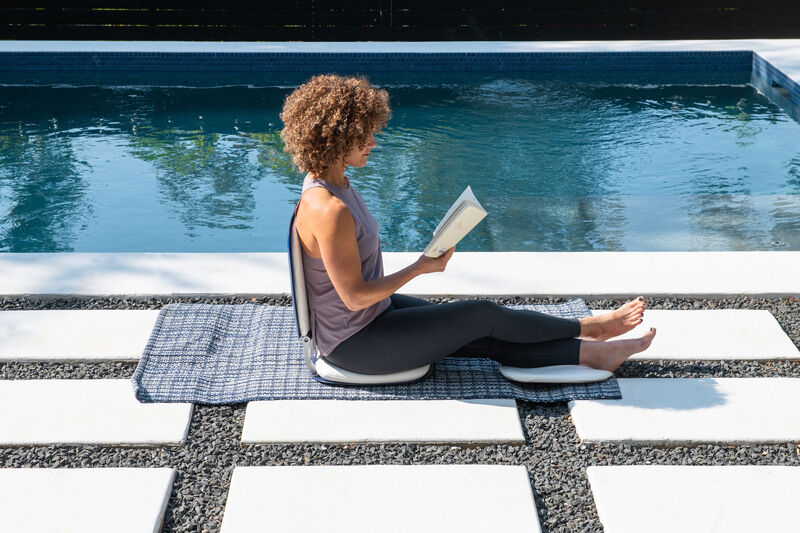 Portable Meditation Chairs