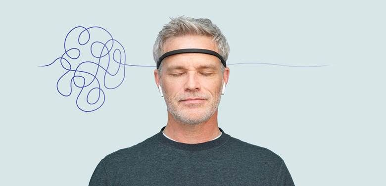 Wearable Meditation Headbands