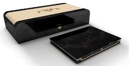 Millon Dollar Laptop