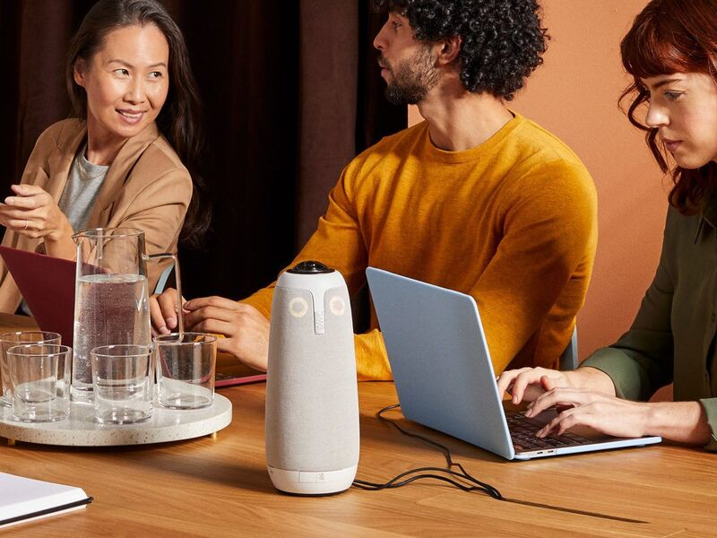 All-in-One Conferencing Solutions