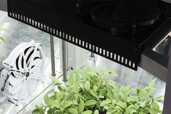 Open Source Indoor Greenhouses
