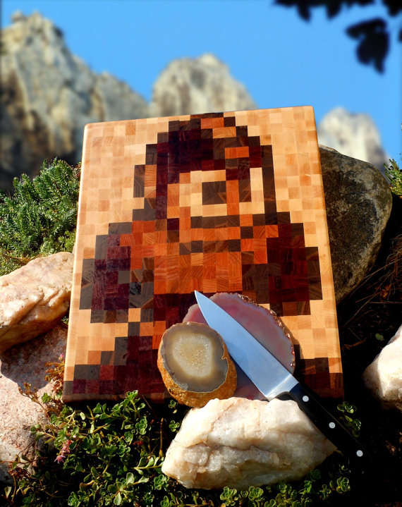 8-Bit Kitchen Essentials