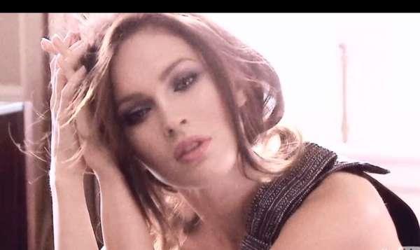 Blurry Beauty Ads