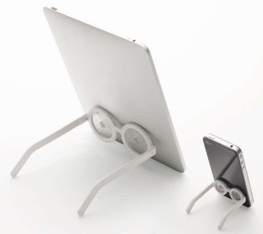 Bifocal Gadget Props