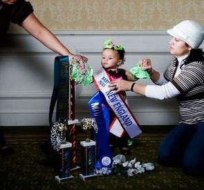 Pageant Kidtography