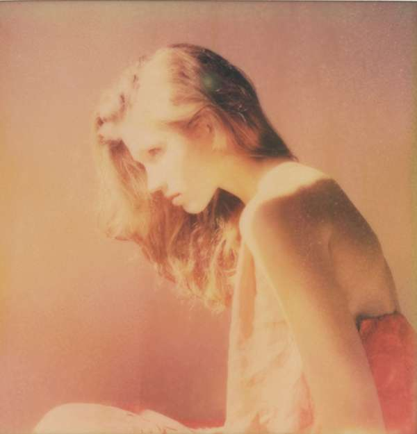 Vintage Introspective Photography