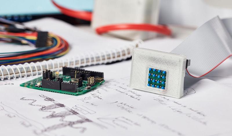 Heat-Sensitive Cancer Detectors