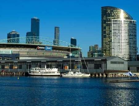 Melbourne's Holy Pub